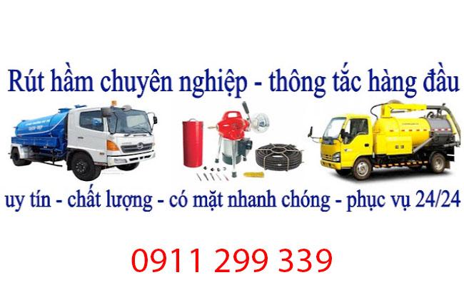 Thông tắc cống phường Tam Hòa giá rẻ của congtybinhduong.com