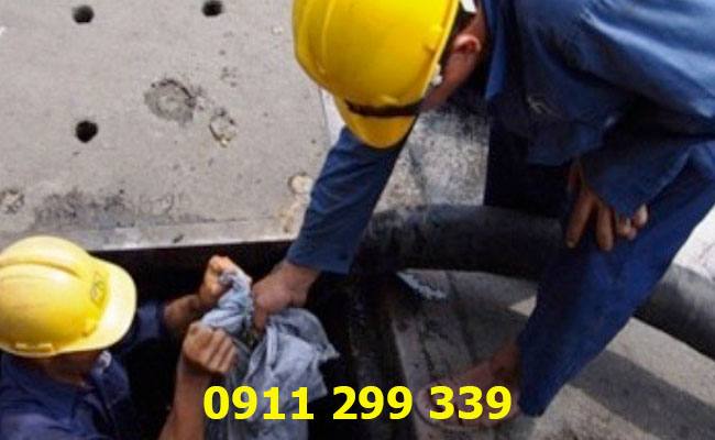 Dịch vụ hút hầm cầu phường Tam Hiệp giá rẻ